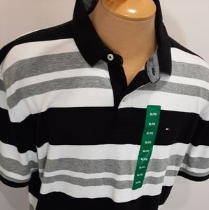 2 for $20 size xl nwt men's Tommy Hilfiger shirt